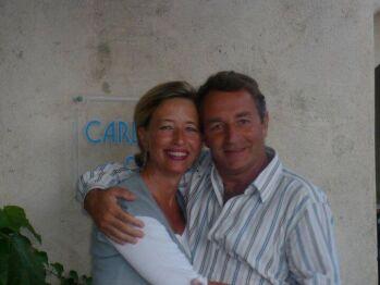 Henry et Patricia