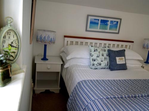 Standard Double Room - non sea view - 2nd floor