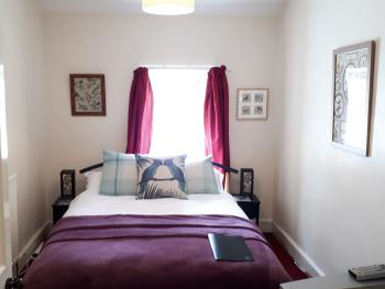 Double room-Ensuite-The Darwin Suite - Base Rate