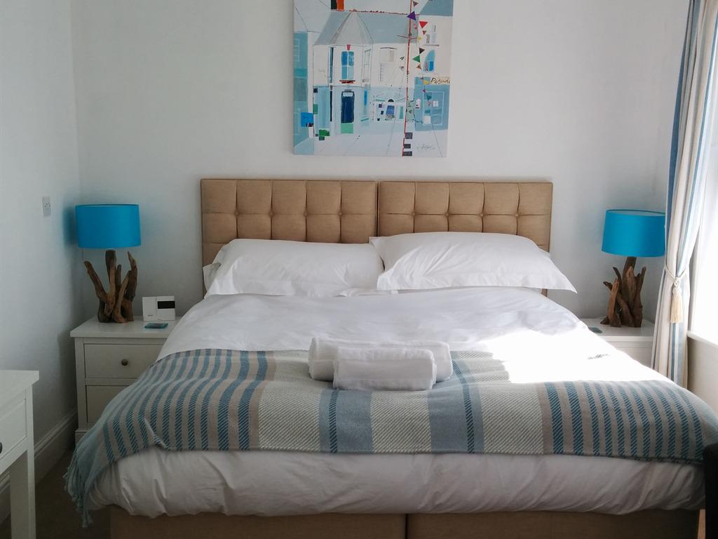 Family room-Ensuite-Double Occupancy