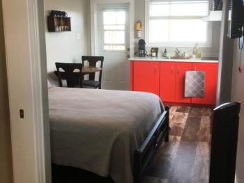 Room 5 - Toulinguet Inn