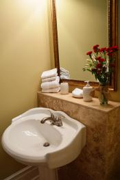 Cogdell Suite Bathroom