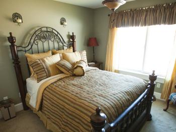 Double room-Ensuite-Heather Marie Suite - Base Rate