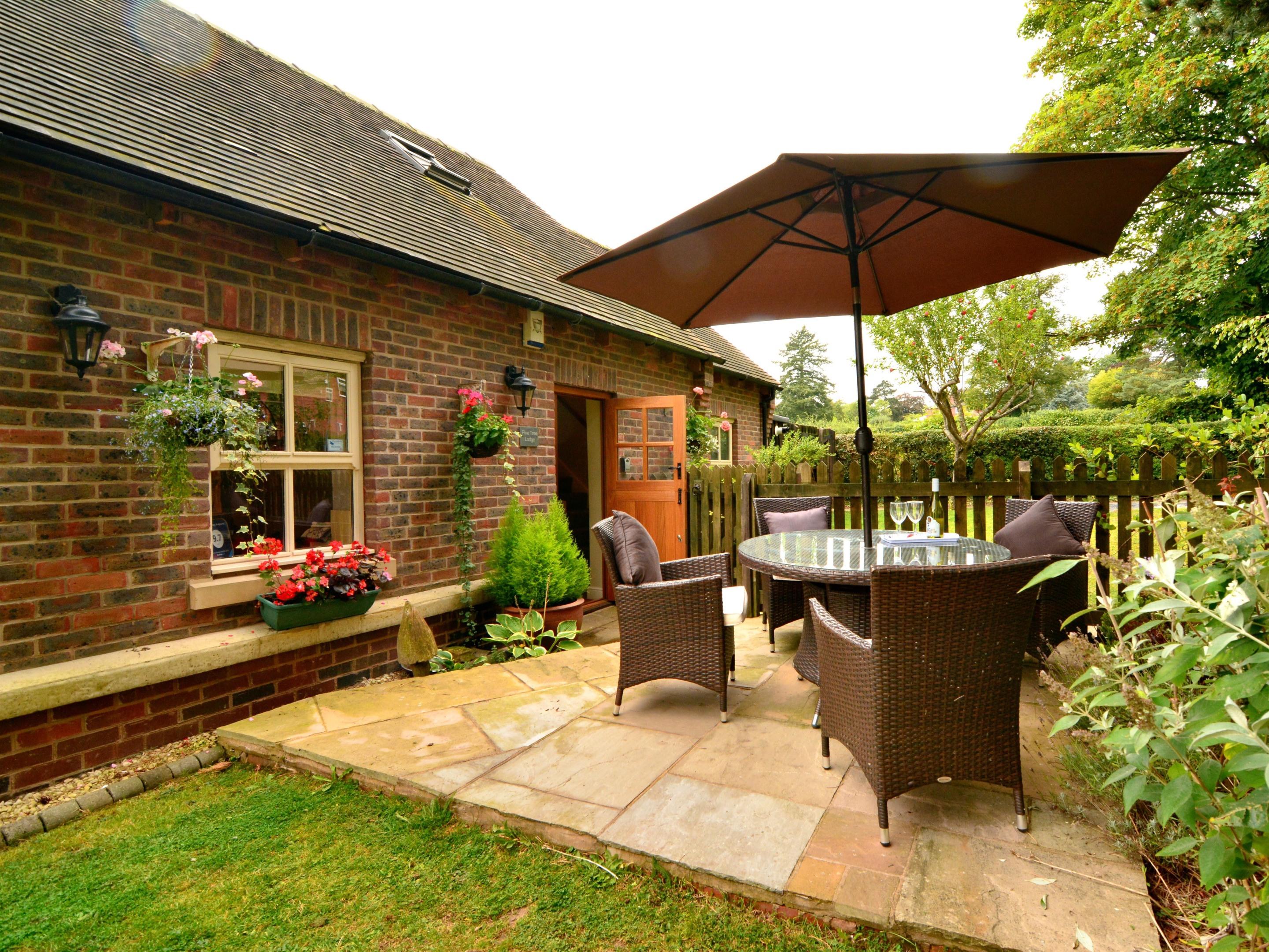Pine Tree Lodge Bridgnorth, Bridgnorth, United Kingdom - Toproomscom