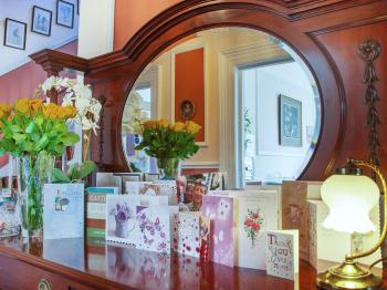 Period Furniture & Features