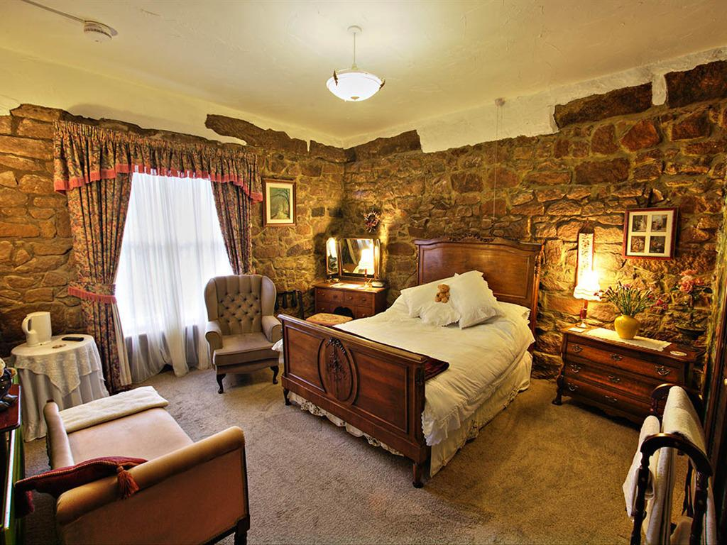 Double room-Ensuite-The Magistrate's Room
