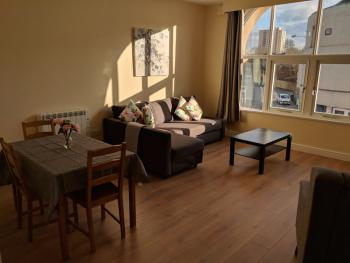 Apartment-Apartment-Private Bathroom-City View-1 bed