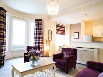 Apartment Luxury Ensuite Sea View - 2 Bedrooms