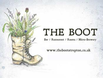 The Boot Inn -