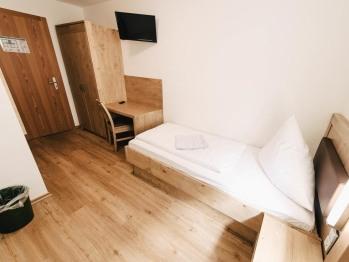 Einzelzimmer Komfort Sonnenwald