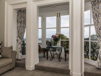 Premier Suite with balcony