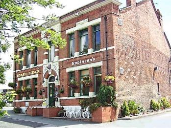 Boars Head Hotel -