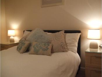 En-suite Room - Double Bed
