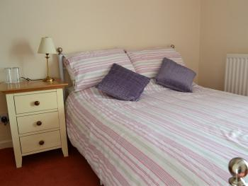 Double room-Comfort-Ensuite with Shower-Room 4