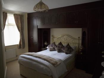Double room-Ensuite with Shower-First Floor