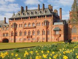 Mount Stuart House