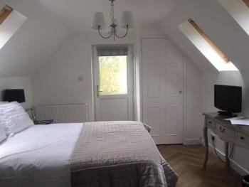 Double room-Ensuite with Bath-(Annexe) - Double room-Ensuite with Bath-(Annexe)