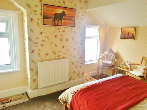 Double room-Premium-Ensuite-2nd floor-2 adults