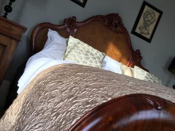 Estuary Bed