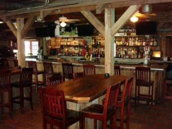 Tavern in the Gruene - Main Bar