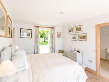 Double room-Comfort-Ensuite-Garden View-Beech