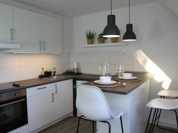 Studio-Design-Eigenes Badezimmer-Stadtblick-Maisonette
