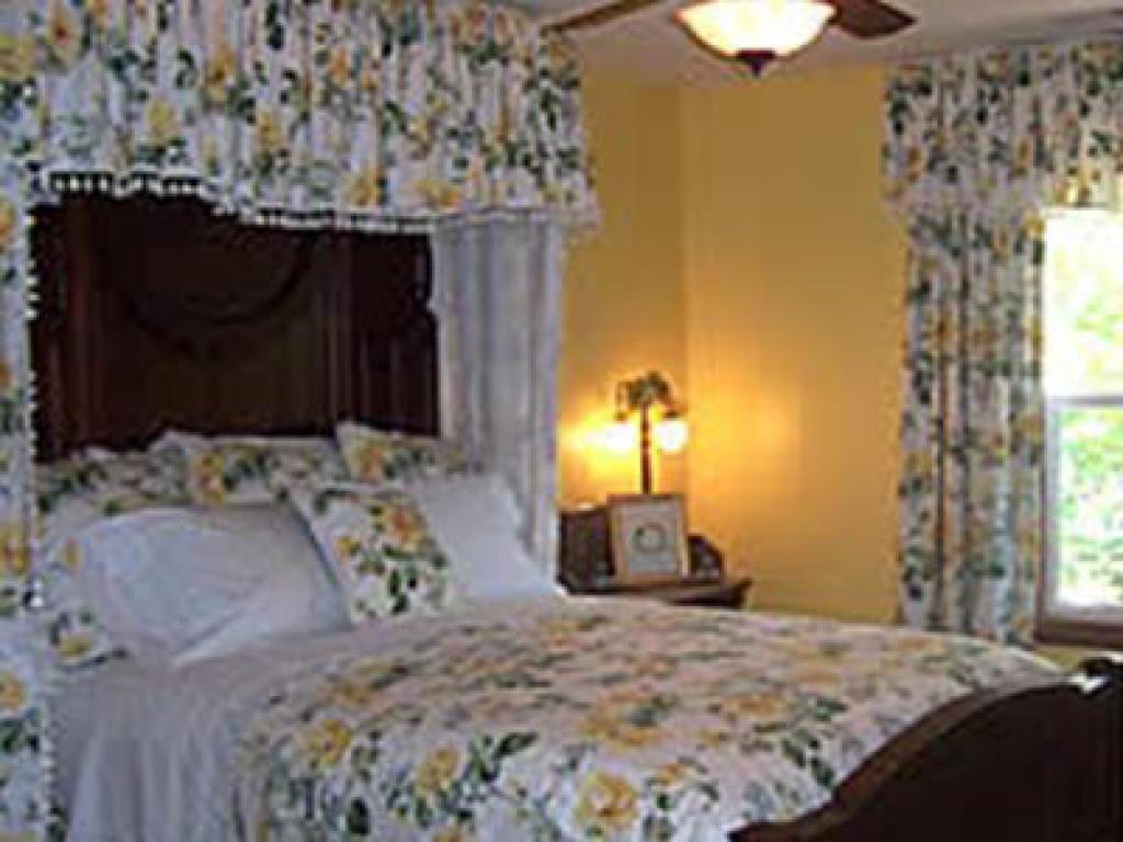 The Spring Room-Queen-Private Bathroom-Deluxe