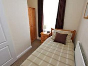Single room-Ensuite with Shower-Second Floor