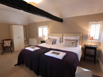 Lavant Super King Suite