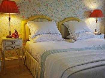 Emma's Suite - Superior Double or Twin En-suite (with Breakfast)