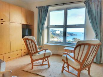 Lounge : Ocean View