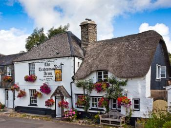 The Tradesman's Arms -