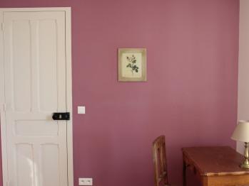 Chambre Prune n°4