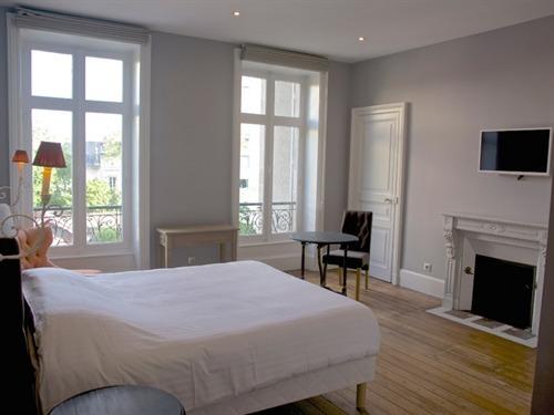 Studio 3 - Studio-Confort-Salle de bain Privée