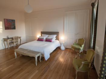 Chambre III Suite