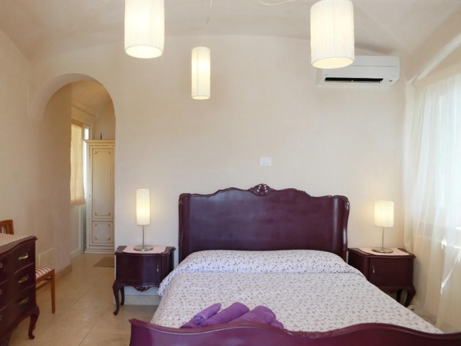 Suite-Comfort-Bagno in camera con doccia-Vista piscina - Tariffa di base