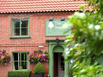 The Oak Tree Inn -