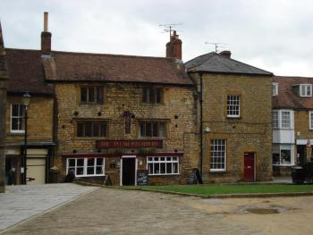 Plume of Feathers -