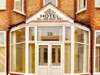 Trevelyan Hotel -
