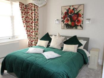 Double room-Suite-Ensuite-Rose - Superking