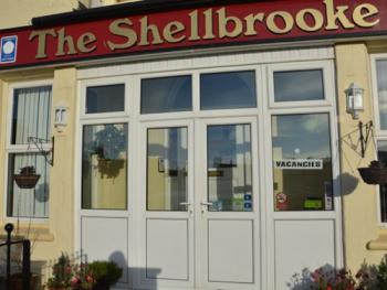 The Shellbrooke - front exterior
