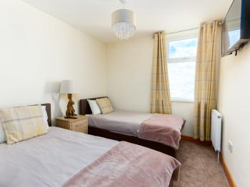Apartment 7 Bedroom