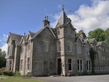 The Wellwood - The Wellwood Guest House
