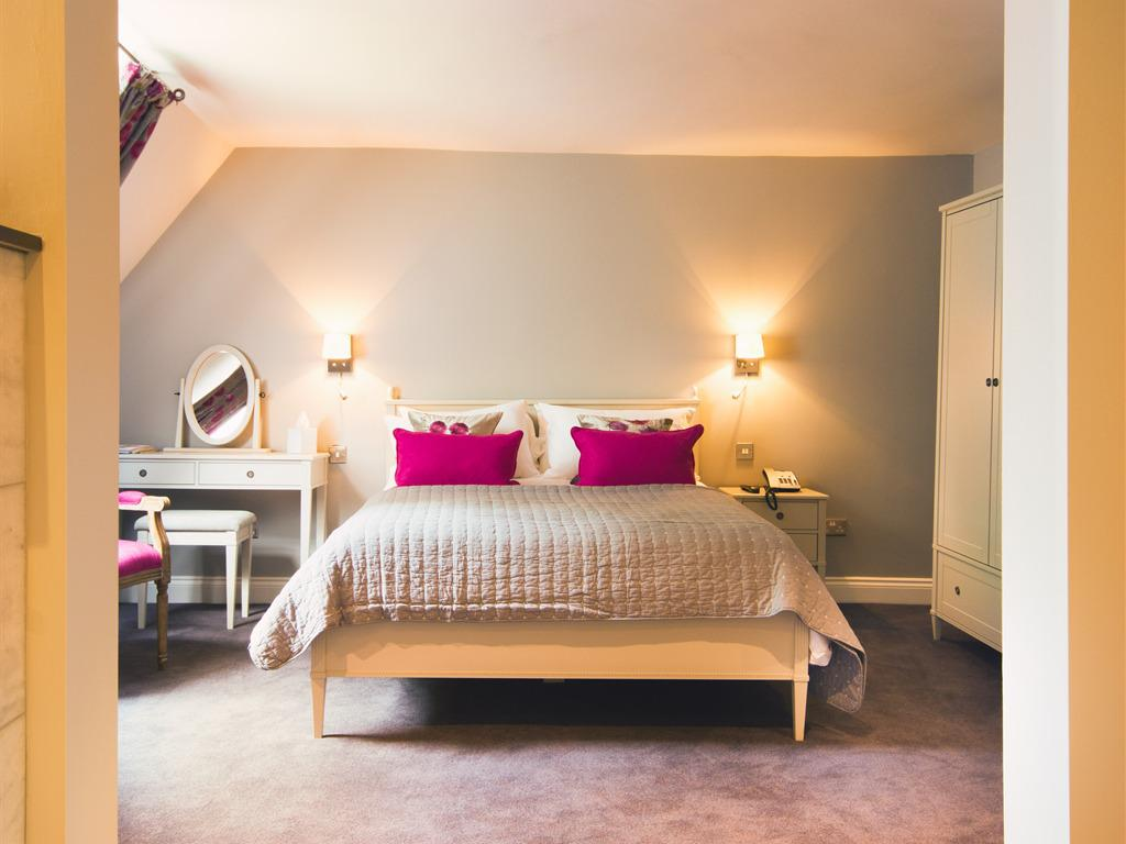 Double room-Superior-Ensuite-without view