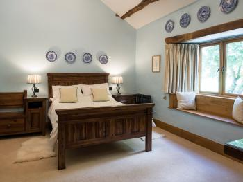 Buttermere (Deluxe Double Room)