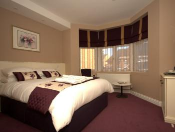 Highclere Hotel - Superior double room