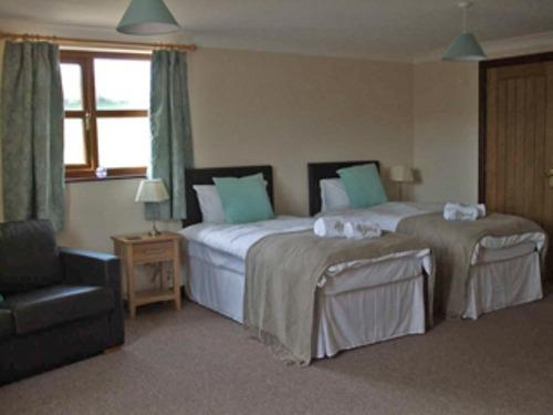 Double room-Ensuite-Glyndwr - Base Rate