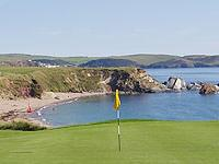 Thurlestone Golf Club 6.7 miles