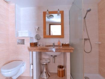 Salle de bain Muscat