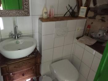 Salle de bain Printemps